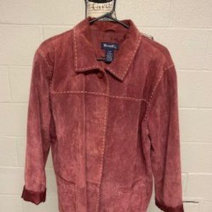 Denim and Co Red size XL